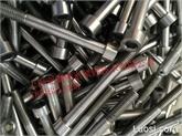 长期供应1.4568外六角螺栓,内六角螺栓