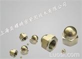 SUS304不锈钢盖型螺母