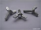 蝶形螺丝厂家专业生产不锈钢大规格