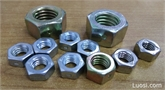 ISO7720 全金属锁紧螺母