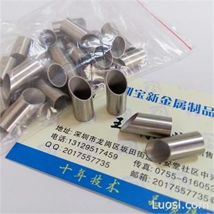 供应不锈钢304精密管,304L不锈钢毛细管,精密毛细管厂家