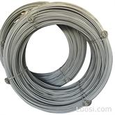 长期供应SAE1018的成品退火线材