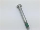 非标定做4.8级8.8级10.9级外六角螺丝镀达克罗外六角螺栓M6M8M10