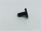非标定制平头锁紧螺栓内六角梅花防盗螺丝M8M10M12M16M18M20