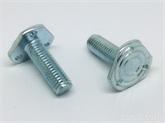 非标定做4.8级8.8级10.9级T型螺栓三角螺丝异性螺丝汽配阀门螺丝