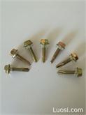 工厂供应高质量钻尾螺钉 新款热卖钻尾螺丝量大从优