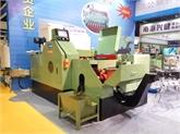 淞威牌多工位螺母冷镦成型机:SW-12B螺母机,12B多工位零件冷镦机(new)
