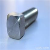 SUS304L方头和六角头螺栓