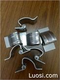 GUDEN不锈钢合叶NHAL9291 无锡市阿曼达机电有限公司