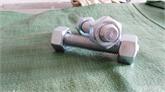 供应HG20634螺栓螺母