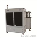上海螺丝筛选机品牌*天津螺母筛选*紧固件光学筛选机