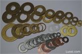 GB97 DIN125 标准件平垫圈 小平垫 大平垫 加工定做非标 加工内外齿垫片
