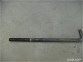 L型地脚螺栓 4.8级地脚螺栓