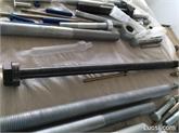 10.9级法兰面螺栓 GB/T 5789 M42x500