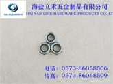 尼龙锁紧螺母DIN985/DIN982
