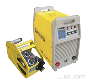 北京时代熔化极气体保护焊机NB-500