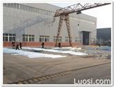 徐州角钢塔分拣加工
