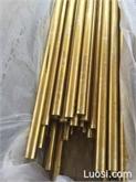 易车环保黄铜棒 H59铜棒 六角黄铜棒