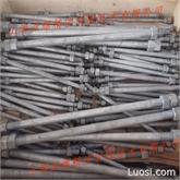 美制ASTM F1554双头螺栓