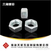 六角螺母 海盐螺母 GB6170 DIN439
