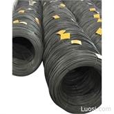 长期供应邢钢22A规格3.45mm的成品螺丝线材