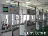 非标自动化检测设备