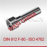 WASI-万喜中国-优秀DIN /ISO 标准件配套供应商