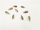 耐力Durable 内六角螺柱6.0-15.5NI(M3-0.5内牙)
