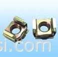 厂家实力打造 专业批发(生产)优质螺母M6  特价定做全不锈钢优质卡母