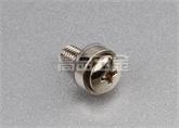 专业厂商供货 皇冠螺钉5x16【低价出售】优质螺钉 大量抛售 6x18