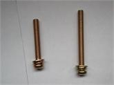 组合螺钉 PM5*60 二合一 三合一配平垫配弹垫彩锌