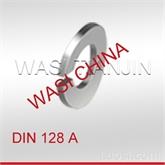 WASI现货DIN128不锈钢鞍型弹簧垫圈