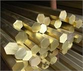 嘉盟供应H62黄铜方棒H65六角铜棒 红铜棒C3602C3604铜棒
