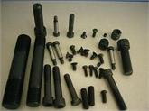 Incoloy系列、Inconel系列、Monel系列、Hastelloy系列特种钢螺栓