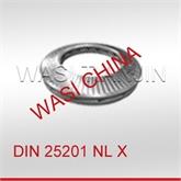 WASI CHINA 现货DIN25201 NORDLOCK双叠自锁垫圈