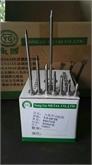 专业生产不锈钢410六角华司钻尾