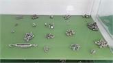 专业生产不锈钢410、304、316非标产品系列