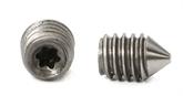 非标内梅花钛螺丝,多模牙梅花钛螺丝,皮带扣钛螺丝,通讯设备螺丝,世世通非标螺丝定制厂家