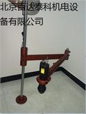 DOGA电批垂直支架