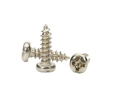 厂家定制十字盘头自攻螺丝,十字异形螺丝定制,非标异形螺丝,世世通异型螺丝定制厂家