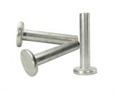 25x117mm平头大扁头地脚螺栓,合模机螺丝件,工程设施螺栓,世世通非标异形螺丝定制