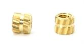 定制M1.2x2x2.3异形铜螺母,手机壳铜螺母,笔记本螺丝螺母定制——世世通螺丝定制厂家