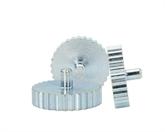 非标自动异形一字槽大扁头螺丝、非标螺丝定制厂家