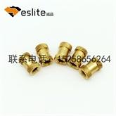 铜车件 铜非标件 CNC数控 台湾机加工  厂家直销 来图打样