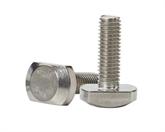 厂家定制高铁不锈钢异形螺丝,8x24mm机械牙螺丝厂家供应