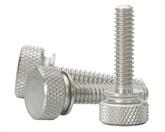 不锈钢机械牙手柄螺丝供应,深圳世世通非标螺丝定制厂家