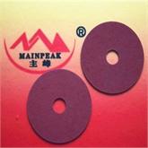 厂家供应:红钢纸垫圈 厂家承接各种冲压件加工 可来图加工定制
