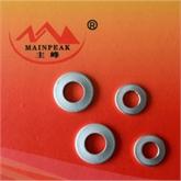 厂家 供应:不锈钢 NFE25-511垫圈 可定制