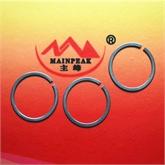 止动环(卡环)系列 厂家承接各种冲压件加工 可来图加工定制