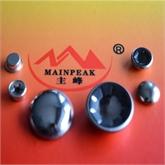 厂家供应 高级卡帽 平头卡帽 圆头卡帽 轴承卡帽 厂家承接各种冲压件加工 可来图加工定制